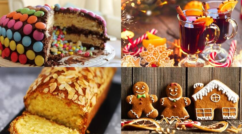 13 easy christmas recipes that are full of joy and flavour the 13 easy christmas recipes that are full of joy and flavour the indian express forumfinder Gallery