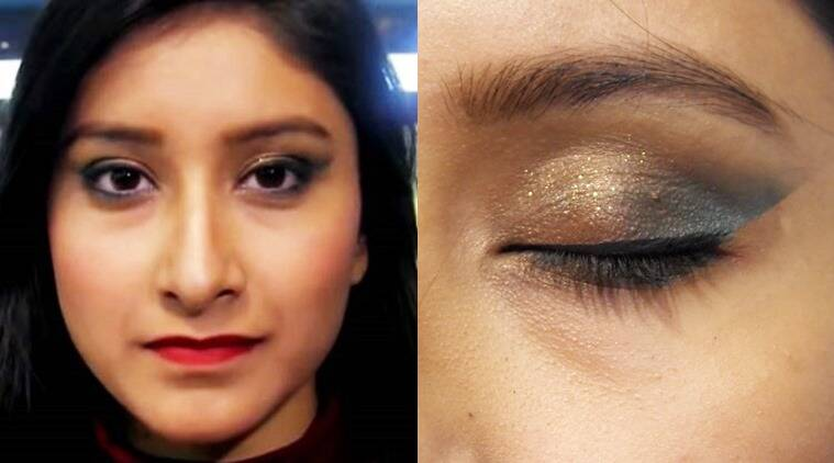 Christmas make up tips give yourself a dazzling makeover in 10 easy makeup solutioingenieria Image collections