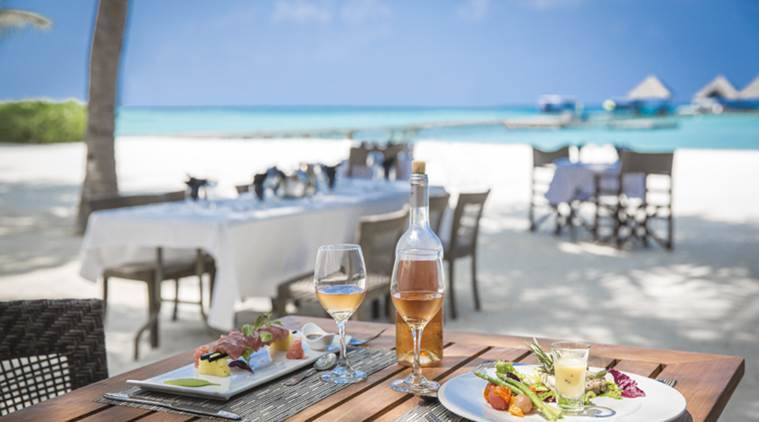 Holidaying in the Maldives is an enchanting experience. (Source: IANS)