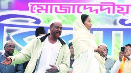 Food, religion matters of individual choice… no one can dictate: MamataBanerjee