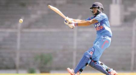 Manish Pandey: From wait-list to confirmed