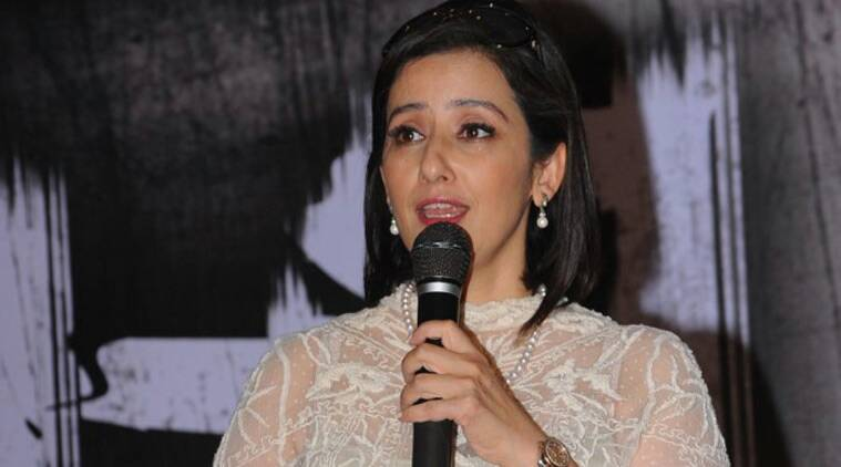 manisha koirala movies