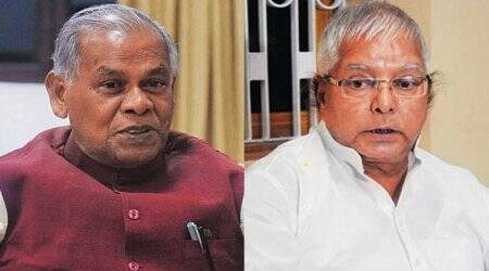 Jitan Ram Manjhi to meet Lalu next week for seat-sharing talks
