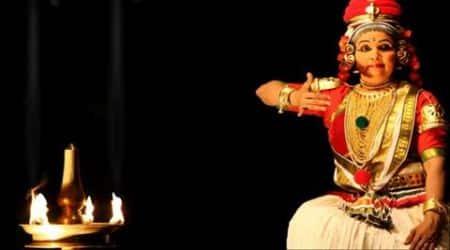 margi sathi, margi sathi death, Koodiyattam, Koodiyattam margi sathi, margi sathi Koodiyattam, magri stahi dancer, Nangiarkoothu, margi sathi life, margi sathi cancer, indian classical dancers, india news, latest news, indian express column
