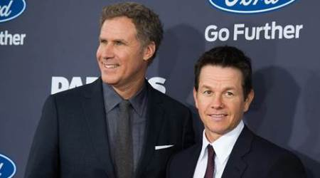 Had blast working with Will Ferrell in 'Daddy's Home': MarkWahlberg
