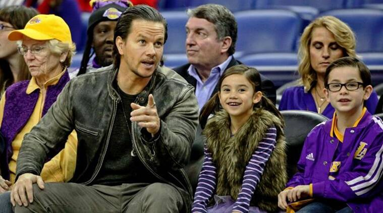 Mark Wahlberg Hated Dancing Scene In Daddy S Home Entertainment News The Indian Express