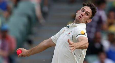 india vs australia 2017, ind vs aus 2017, india vs australia, ind vs aus, india australia, ind aus, india australia test series, ind aus test series, india vs australia first test, mitchell marsh, marsh, mitchell marsh australia, marsh australia, cricket news, cricket, sports news