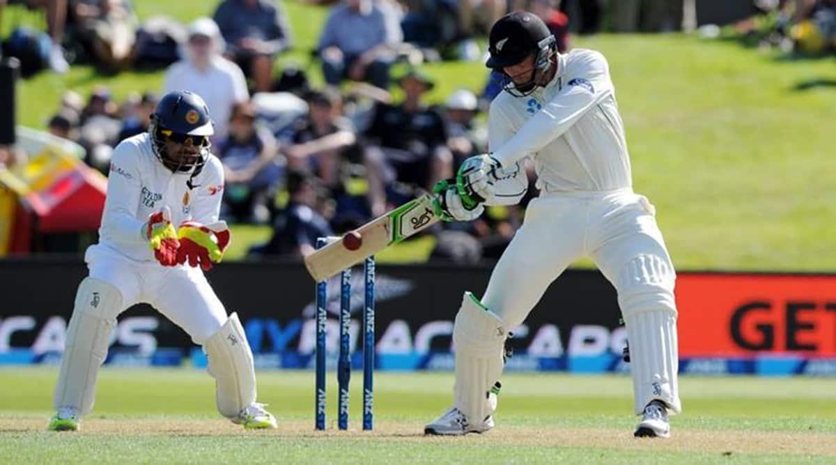 Martin Guptill, Martin Guptill New Zealand, New Zealand Martin Guptill, New Zealand Sri Lanka, Sri Lanka New Zealand, SLvNZ, NZvSL, Cricket News, Cricket