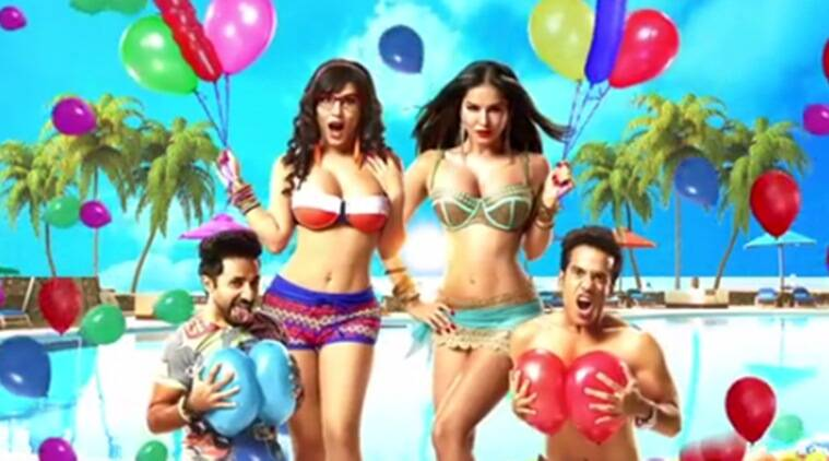 sunny leone, mastizaade, tusshar kapoor, vir das, sunny leone mastizaade, sunny leone movies, sunny leone upcoming movies, sunny leone tusshar kapoor, sunny leone films, sunny leone news, sunny leone latest news, entertainment news