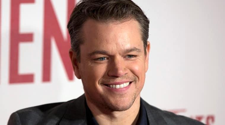 Matt Damon is 'halfway through' 'Bourne 5' | Entertainment ...