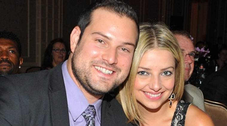Max Adler, Jennifer Bronstein, Max Adler and partner Jennifer Bronstein, Glee star Max Adler, Max Adler marriage, entertainment news