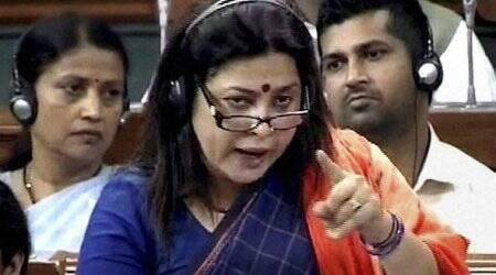 Need eco-friendly approach for healthy living: Meenkashi Lekhi