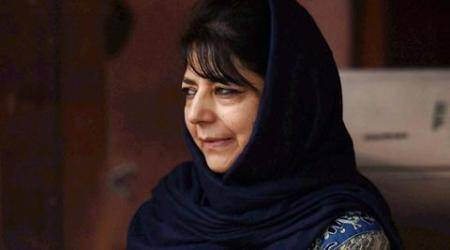 By-elections to Anantnag parliamentary seat on April 12; last day for filing nominations on March24
