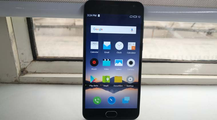 Meizu launches contest on social media