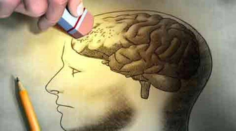 Several scientific studies show that starting in our early 30s, we experience significant memory loss each year along with loss of brain function.