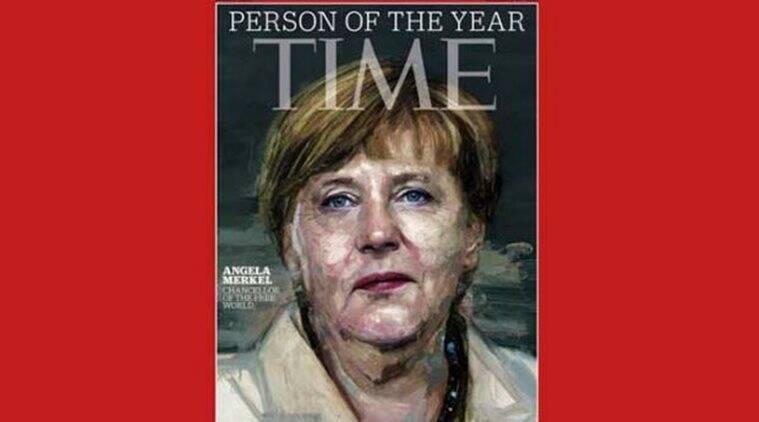 German Chancellor, Angela Merkel, Wallis Simpson, Queen Elizabeth II, Corazon Aquino, ieeditorial, the indian express