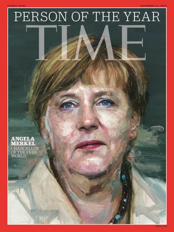 angela merkel, time person of the year, time magazine, abu bakr al baghdadi, time magazine poll, person of the year, donald trump, hassan rouhani, black lives matter