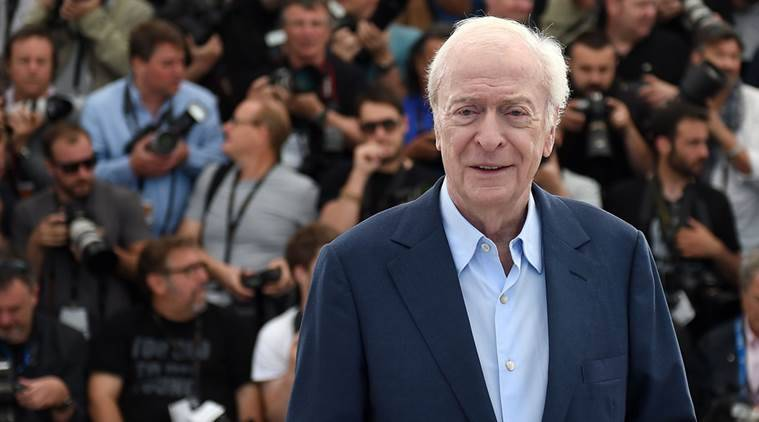 Michael Caine, Michael Caine Films, Lifetime achievement Award, European Film Awards, Michael Caine movies, Michael Caine Dark knight Rises, Entertainment news