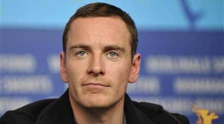 Michael Fassbender features in new 'Assassin's Creed'pictures