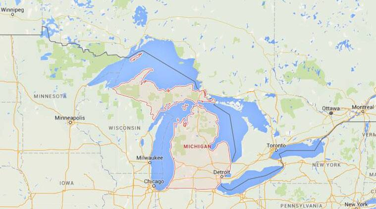 Indian attacked in US, Indian attacked in Michigan, Indian man attacked US