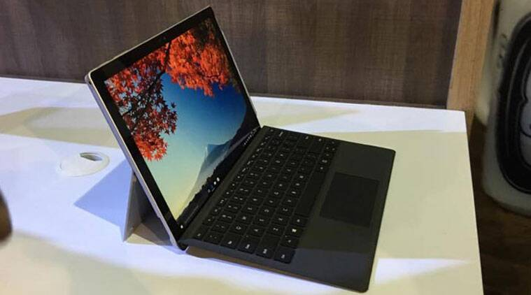 Microsoft Surface Pro 4 to launch in India on January 7