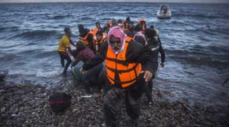 World's refugees and displaced exceed record 60 million:UN