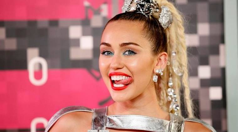 Miley Cyrus Releases New Track  Entertainment News, The -9299