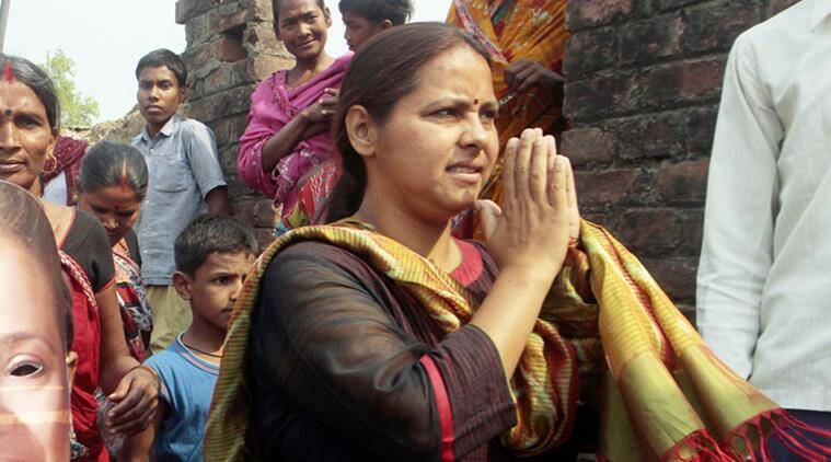 misa bharti, benami land deal, benami property deal, bihar benami land deal, lalu prasad yadav, rjd, india news, indian express news