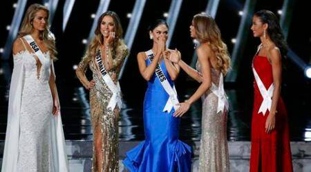 'Thankfully Donald Trump no longer owns Miss Universe pageant'