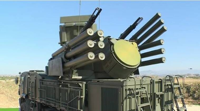 Russia, Syria, Russia missile system, Russia Syria, Russia Turkey missiles, Russia Triumf missiles