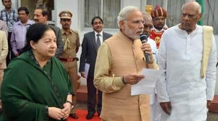 jayalalithaa, modi, narendra modi, bjp, tamil nadu cm, rajiv gandhi assassination, rajiv gandhi, tamil nadu financial assistance