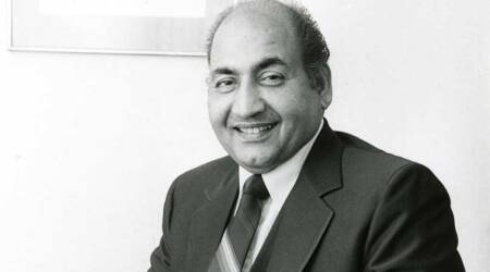 Mohammed Rafi birth anniversary: Remembering his top 5 songs that prove he was master of allgenres