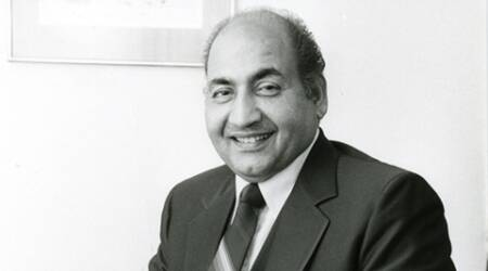 Mohammed Rafi's biography launched on 91st birth anniversary