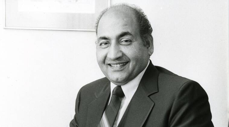 Mohammed Rafi, Mohammed Rafi Biography, Mohammed Rafi book, Biography on Mohammed Rafi, Mohammed Rafi Golden Voice of the Silver Screen, Mohammed Rafi 91st birth anniversary, Entertainment news