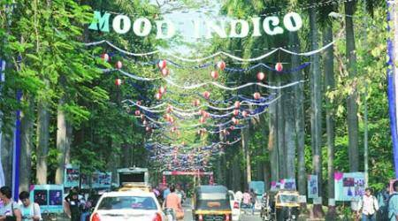 In a bid to protect environment, IIT-B's Mood Indigo goes paperless this year
