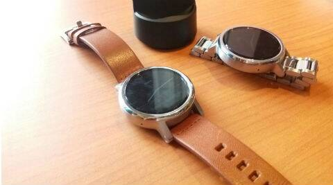 Moto 360 (2015), Moto 360 (2nd gen) India launch, Moto 360 new, Motorola, Motorola new smartwatch, Moto 360 India smartwatch price, Moto 360 features, Moto 360 specs, Moto 360 review, technology, technology news