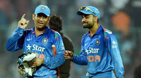 India's performance will be determined by roles Kohli and Dhoni play