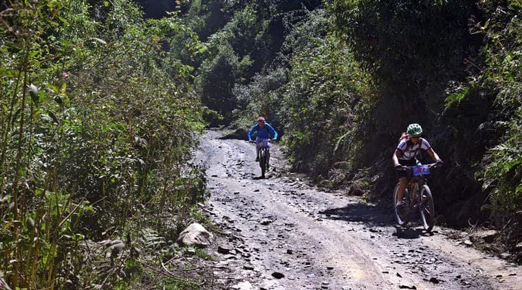 MTB Himalaya 2015, MTB Himalaya, MTB race india, mountain bike race India, MTB Shimla 2015, MTB Himalaya India