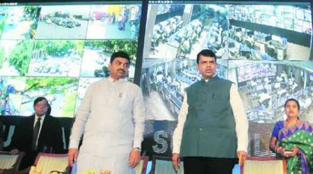 In Phase 1, Mumbai gets 1,381 cameras at 434 locations