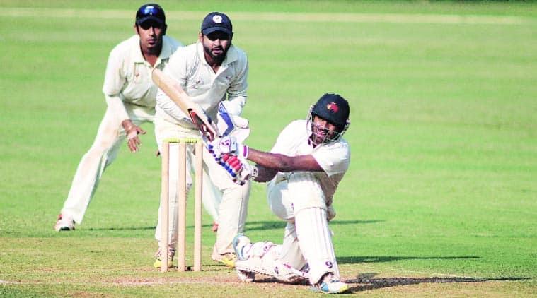 Ranji Trophy 2015, Ranji Trophy 2015-16, Ranji Trophy score, Ranji Trophy cricket, Mumbai vs Gujarat, Gujarat vs Mumbai, Mumbai cricket, cricket mumbai, cricket news, cricket