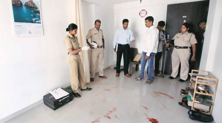 merchant navy officer, wife murder, lover murder, extra marital affair, husband kills wife, mumbai news