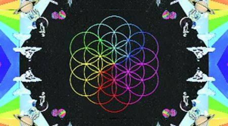 A Head Full of Dreams, Music Review, Cold Play music, Cold Play music album, Coldplay seventh album, Coldplay music review, Entertainment news