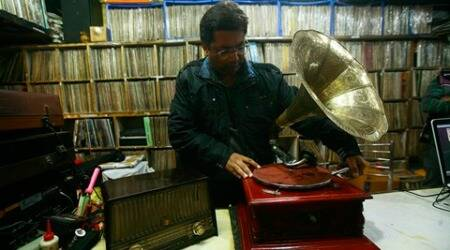Music in the house: Can you hear NoorJehan?