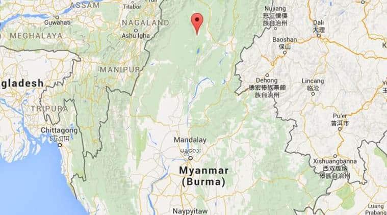 myanmar, myanmar landslide, landslide myanmar, myanmar mine, myanmar mine landslide, myanmar news, world news