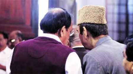 Ghulam Nabi Azad, Parliament, Bharatiya Janata Party, RSS, Rajya Sabha, parliament news, Politics news