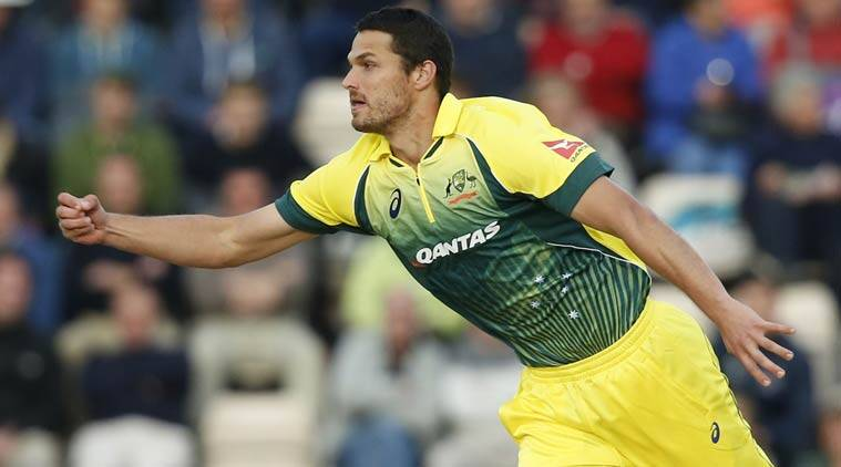 Nathan Coulter-Nile signs up a multi-year deal with Melbourne Stars in Big Bash League