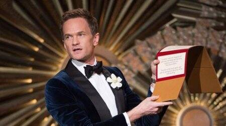 Neil Patrick Harris' variety show cancelled after firstseason