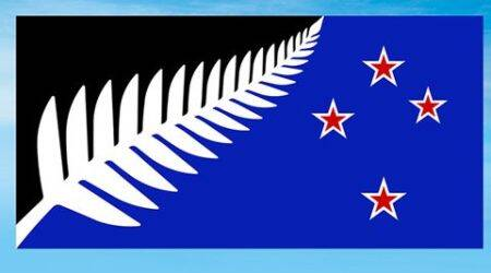 new zealand, new zealand flag, new zealand flag change, new zealand new flag, new zealand news, new zealand flag vote, john key