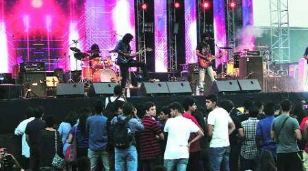 Day one of NH7 weekender gets off to a rockingstart