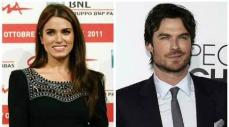 Nikki Reed's sweet birthday note for husband Ian Somerhalder